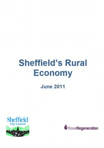 Sheffield's Rural Economy