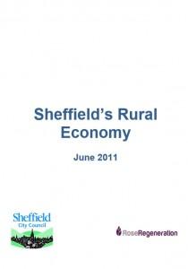 Sheffield's Rural Economy