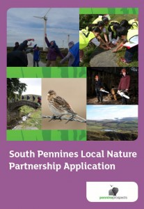 South Pennines Local Nature