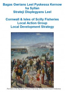Cornwall & Isles of Scilly Fisheries
