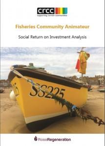 Fisheries Community Animateur