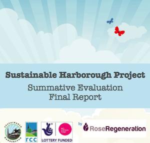 Sustainable Harborough