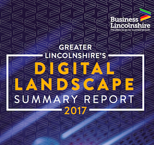 Greater Lincolnshire Digital Landscape