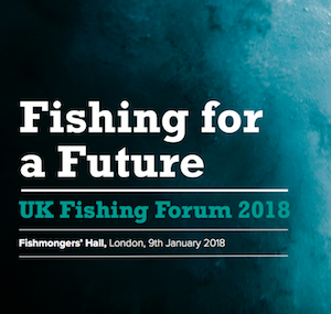 UK Fishing Forum 2018