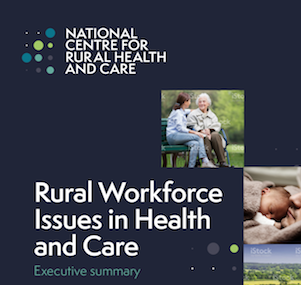 Rural Workforce Research