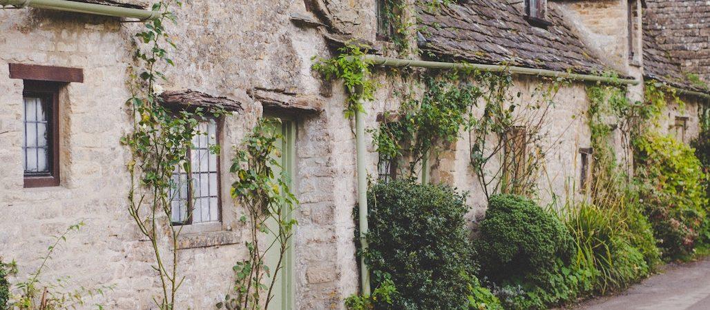 Rural cottages