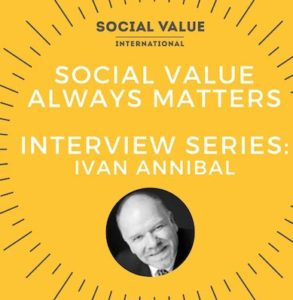 Talking Social Value