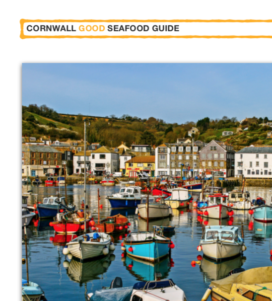 Cornwall Good Seafood Guide