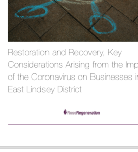 Restoration and Recovery